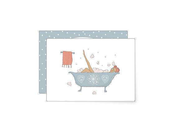 Bath   Minikarte