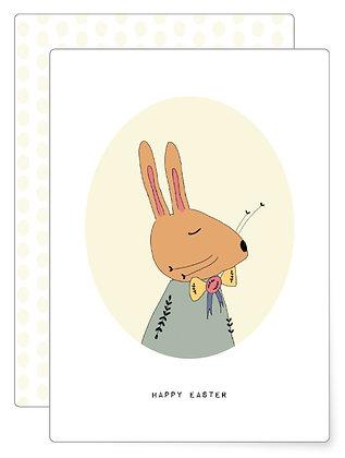Happy Easter | Postkarte
