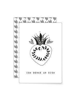 Herz   Minikarte