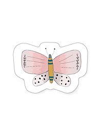Butterfly | Konfetti