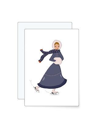 Winterwonderland   Minikarte