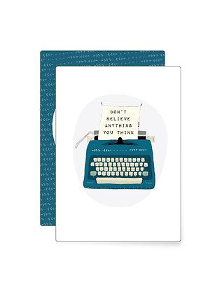 Gedanken | Minikarte