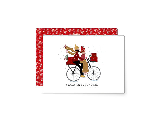 Weihnachtstour | Minikarte
