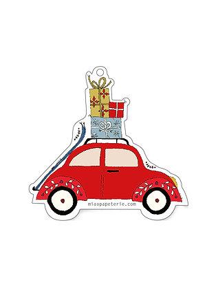 Weihnachtskäfer | Anhänger