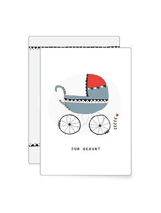 Zur Geburt | Minikarte