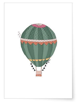 Ballon | Art Print