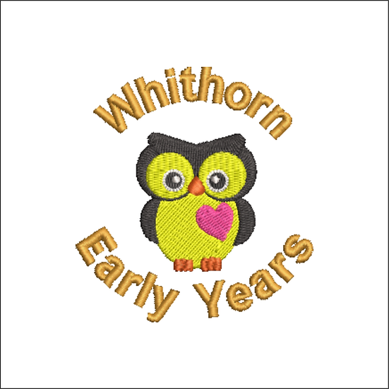 Whithorn Early Years