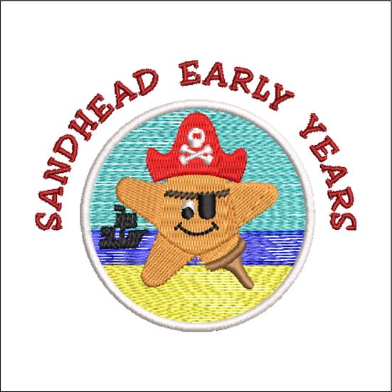 Sandhead Nursery