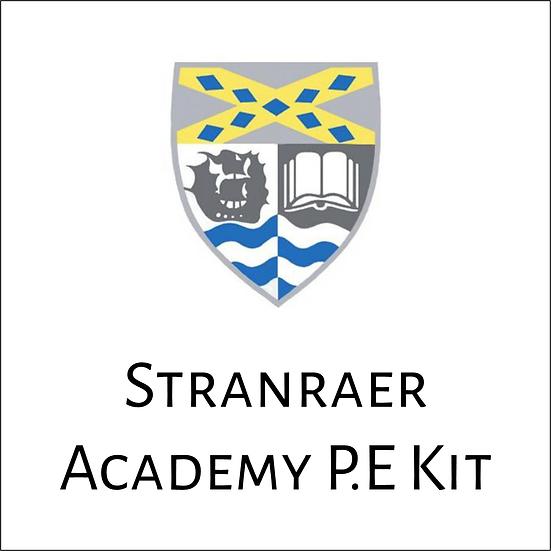 Stranraer Academy PE Kit