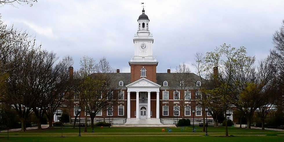 IOMUN Delegation to  Johns Hopkins MUN 2021