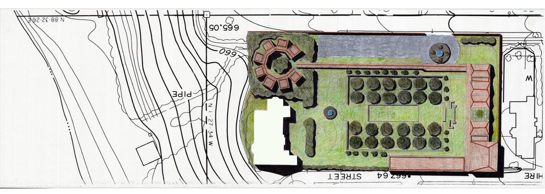 Architecture Center Site