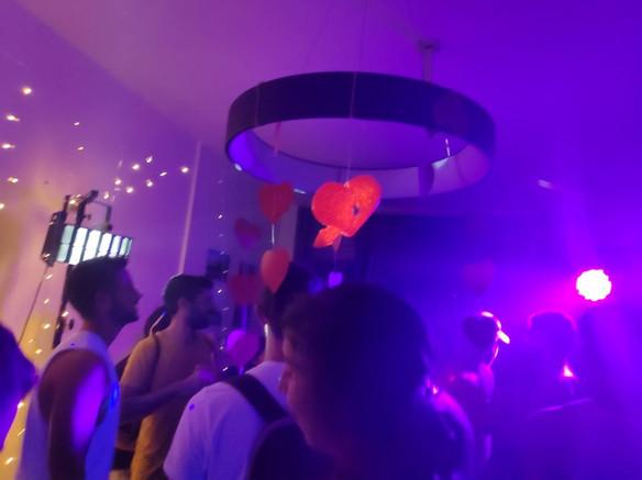 Kerem Party