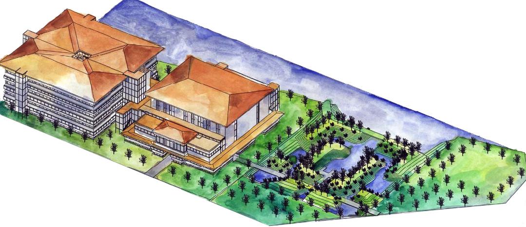 Architecture School Site
