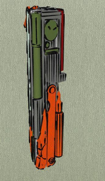 PocketSquid Prototype 06