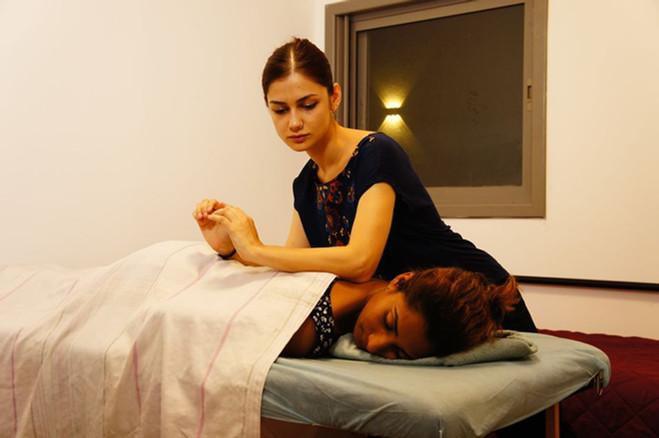 Kerem Massage