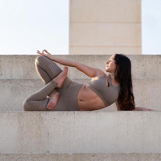 Yoga with Sivahn