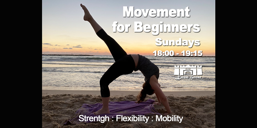 Movement for Beginners