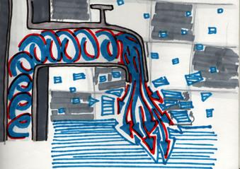 Concept Water Plumbing