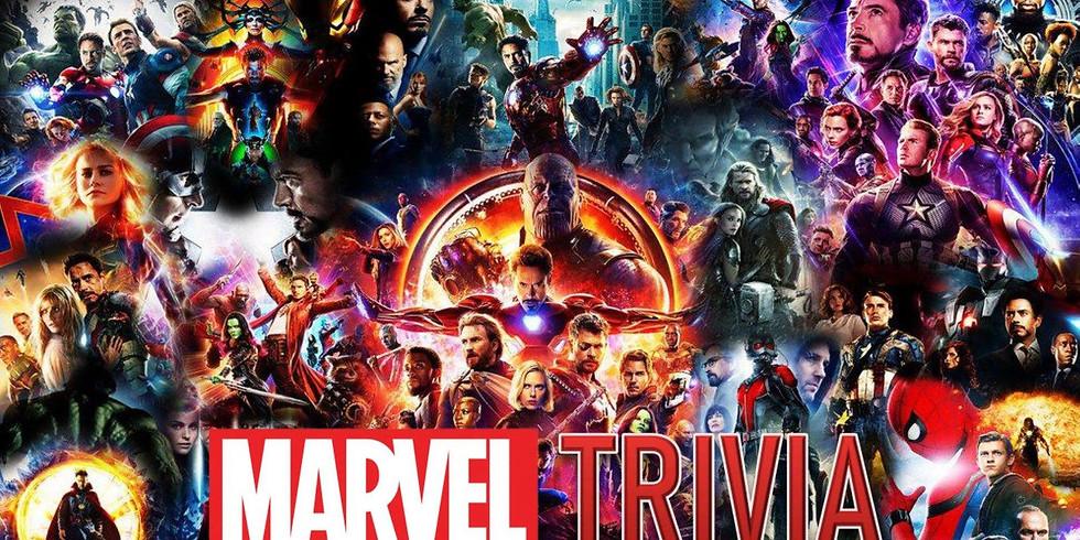 Marvel Trivia 1.4.20