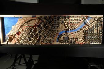 Urban Planning District Analysis Model