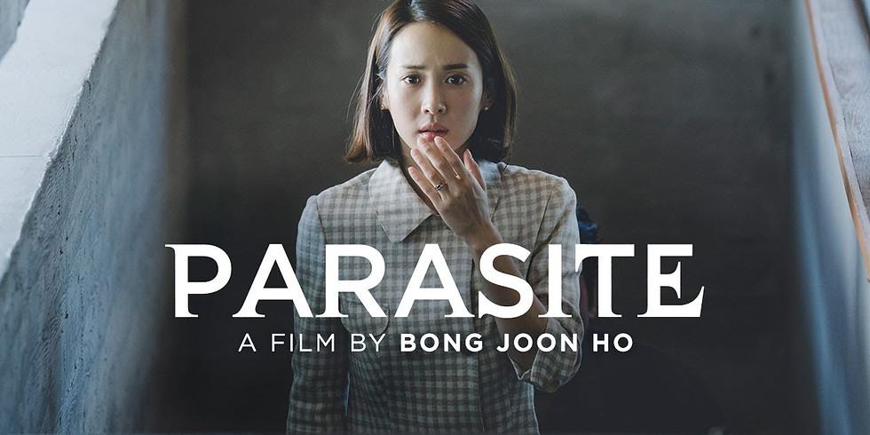 Parasite Screening 26.2.20