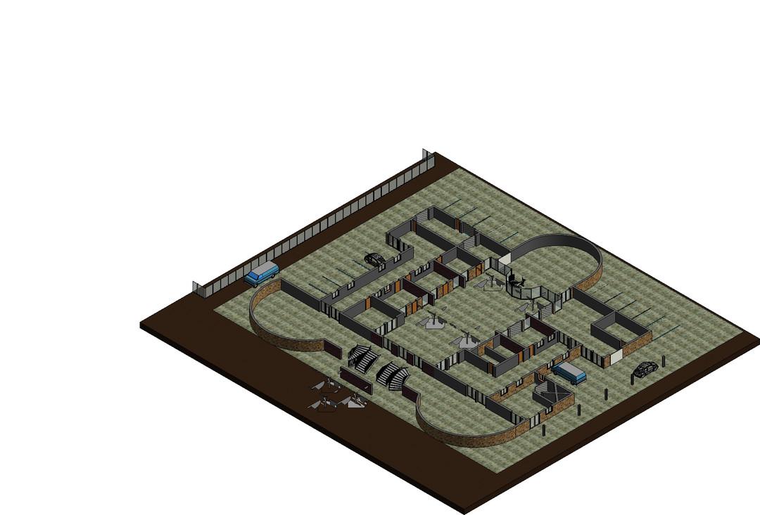 Architecture School 01