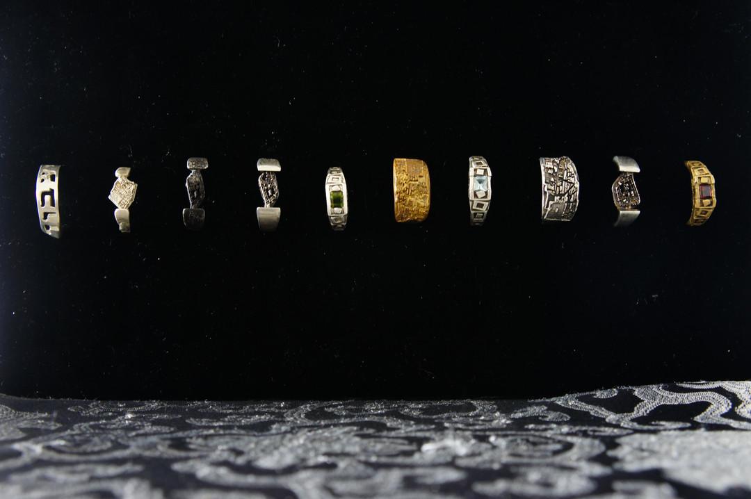 Jewelry Jekipp Rings
