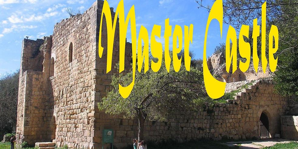 Master Castle Festival & Camping (1)
