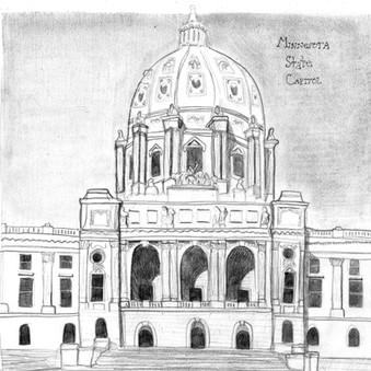 Art Minnesota Capital
