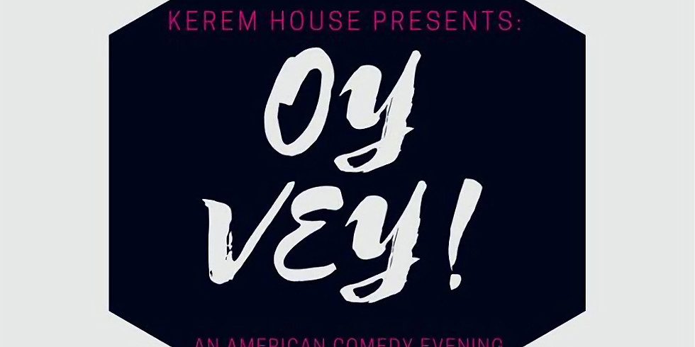 American Independence Stand Up Comedy Night in English