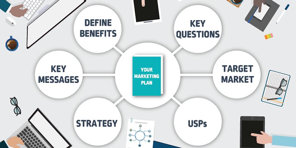 Small business marketing workshop 11.3