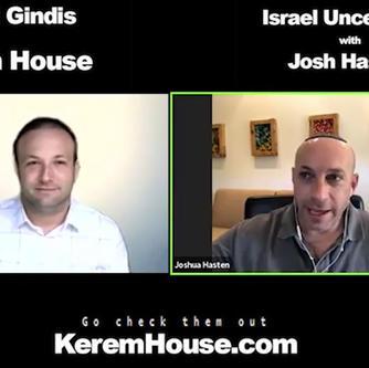 Kerem House Tel Aviv
