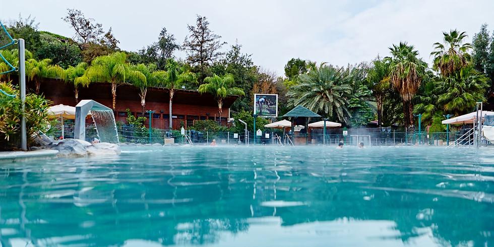 Master Campers 18 Hamat Gader Hot Springs (1)