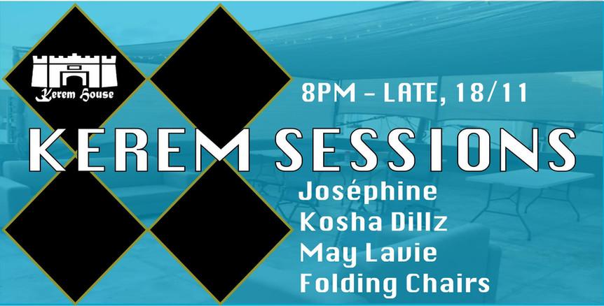 Kerem Music Sessions