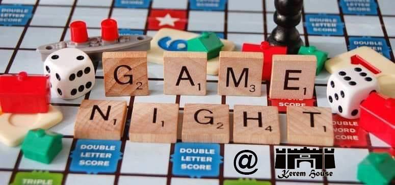 Kerem Game Night 03