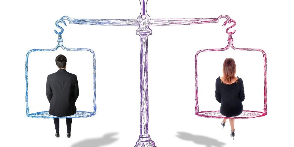 Kerem House Talks: Advance at Work by Promoting Gender Equality