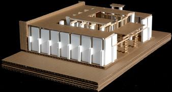 Architecture Market Model 03
