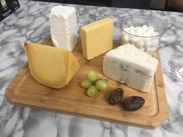 Kerem Wine & Cheese