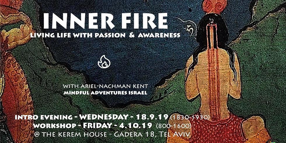 Inner Fire Workshop