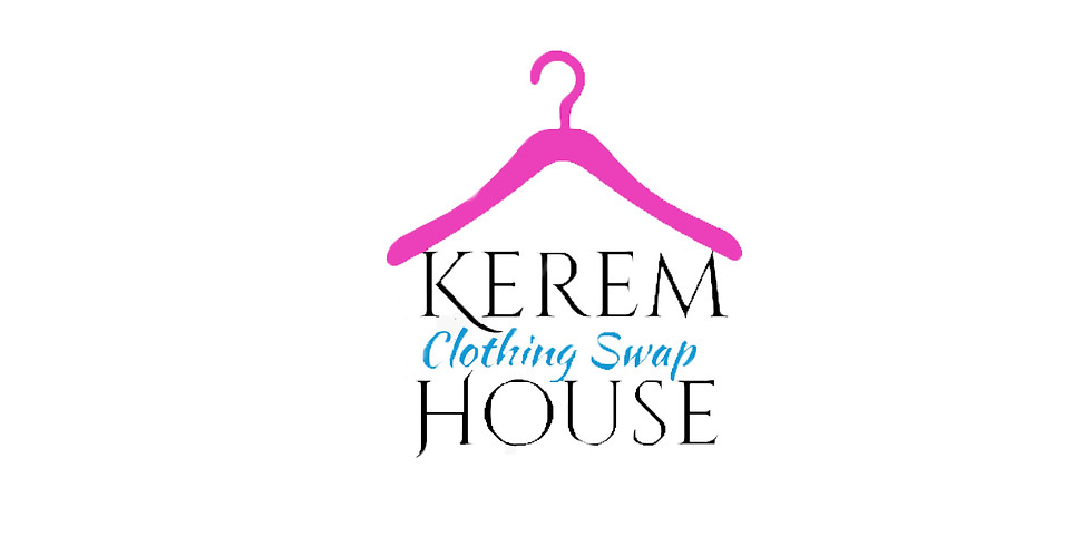 Clothing Swap at the Kerem House