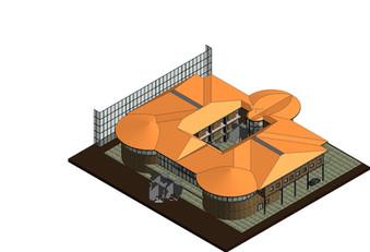 Architecture School 04