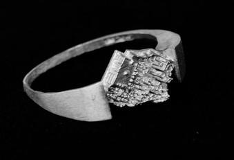 Jewelry City Jerusalem Ring