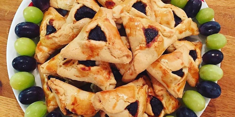 Hamantaschen Baking with Anna 2020 (1)