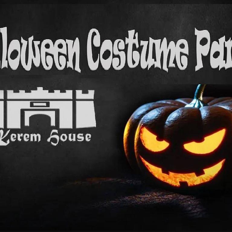 Halloween Party 2021