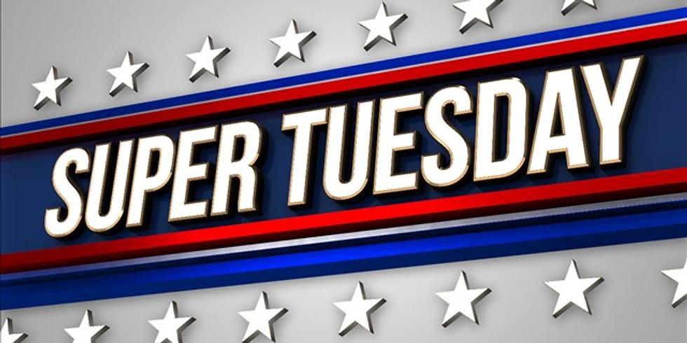 Super Tuesday analysis