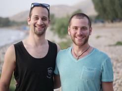 Daniel E & Jason K