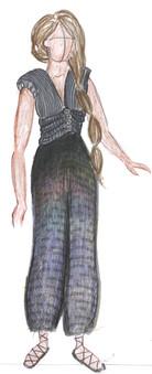 Fashion Genie Pants