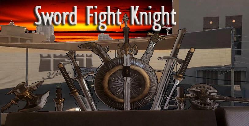 Kerem Sword Fight