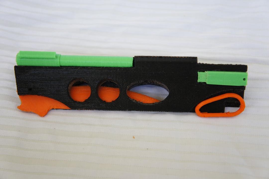 PocketSquid Prototype 04