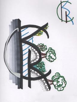 Landscape KRC Logo